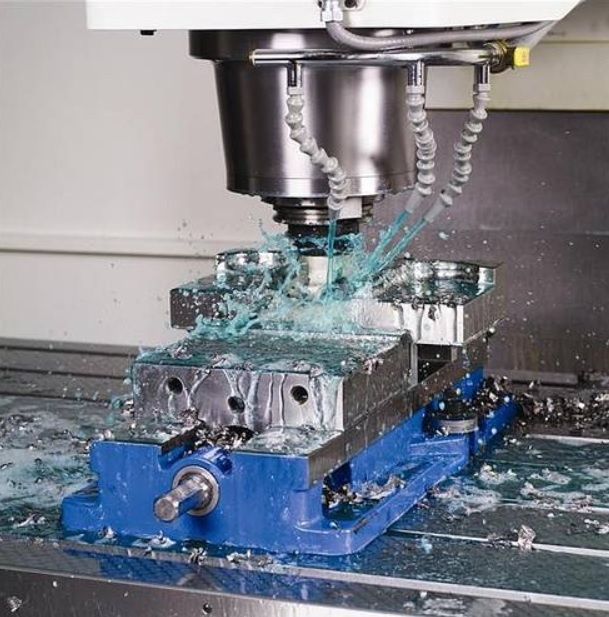 Lathe, Mill and Welding Services