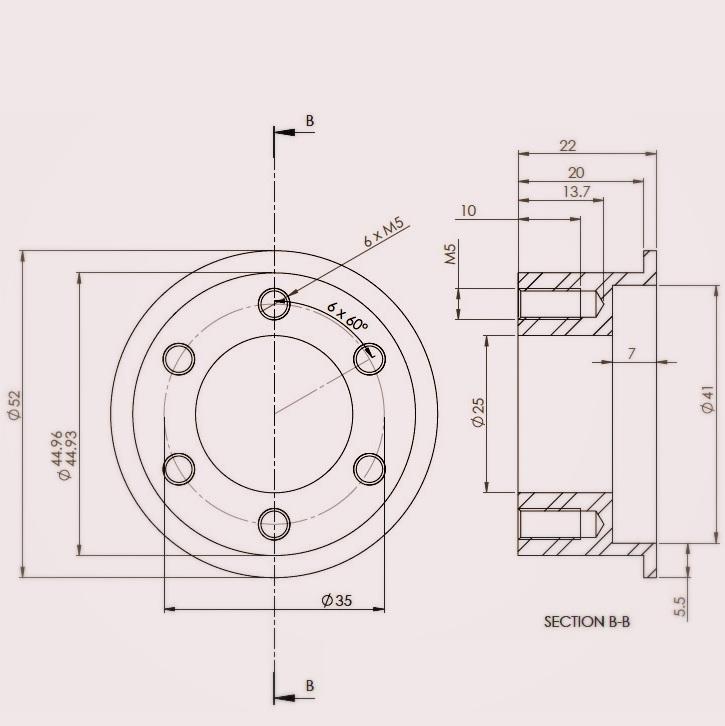 Mechanical Design